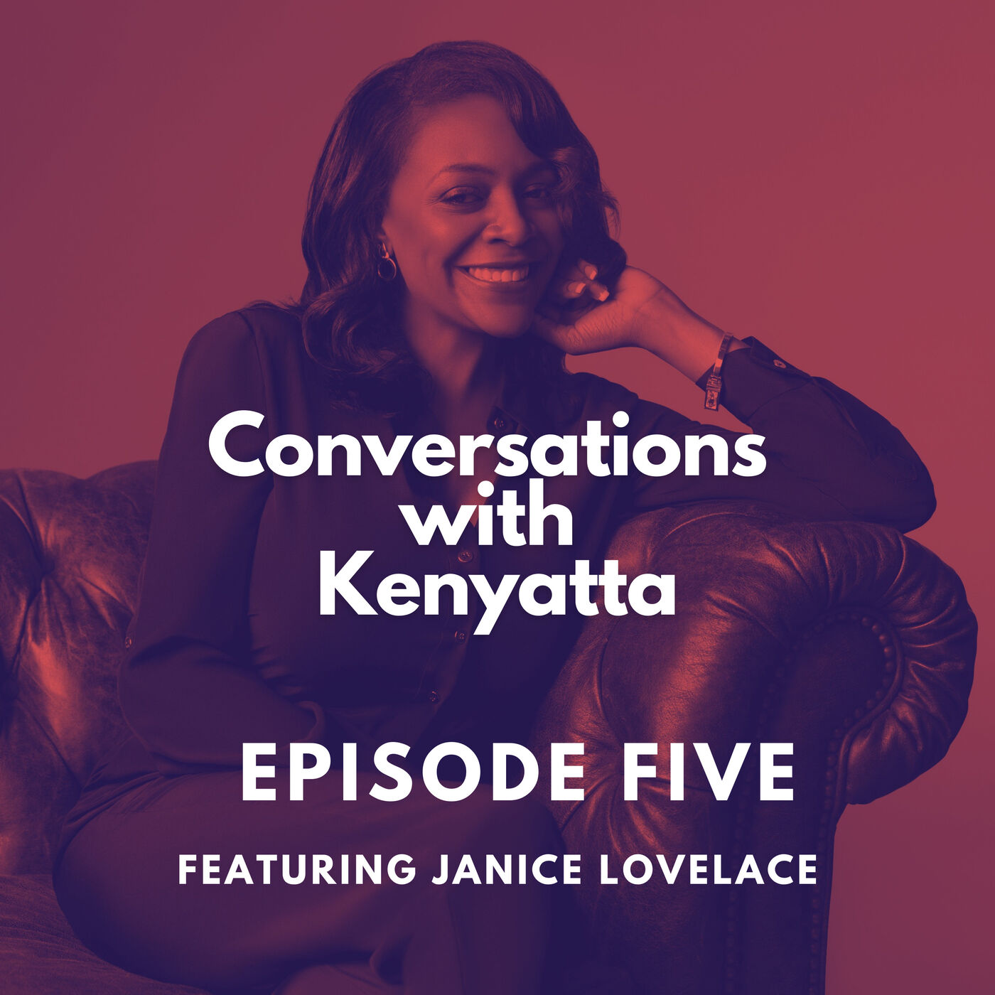 A Conversation with Janice Lovelace
