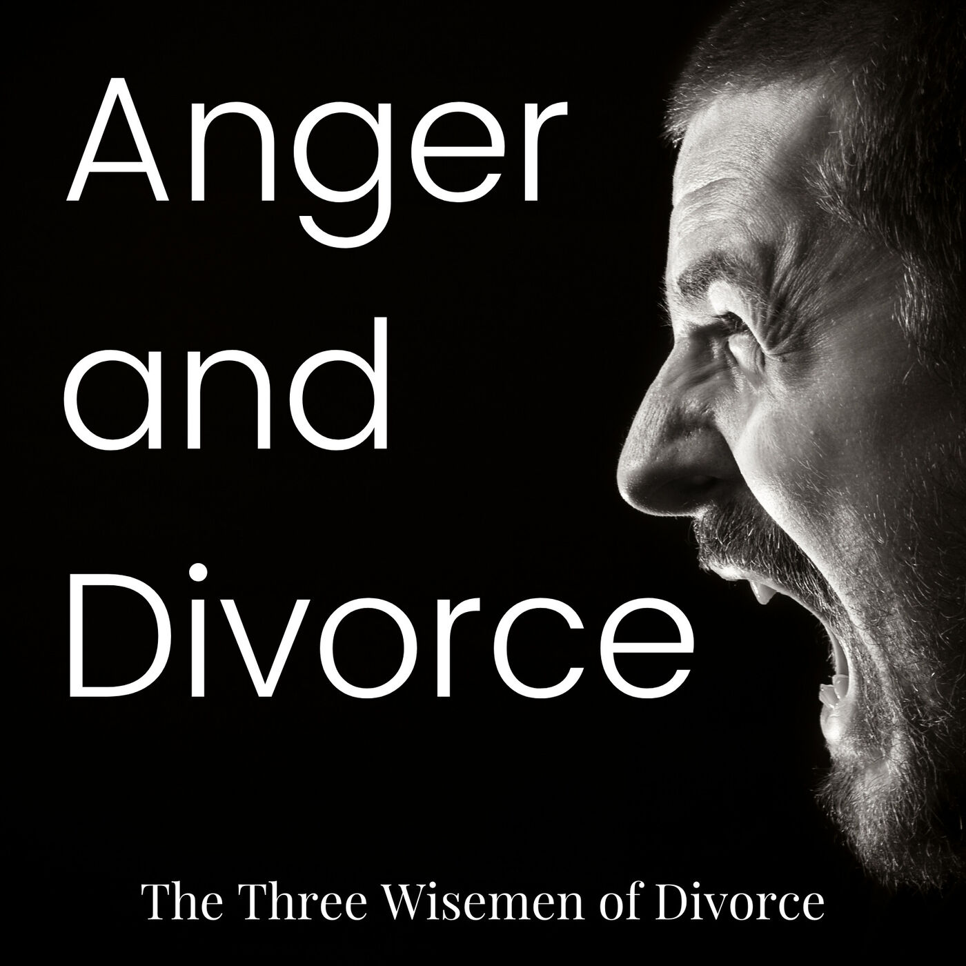 Anger and Divorce