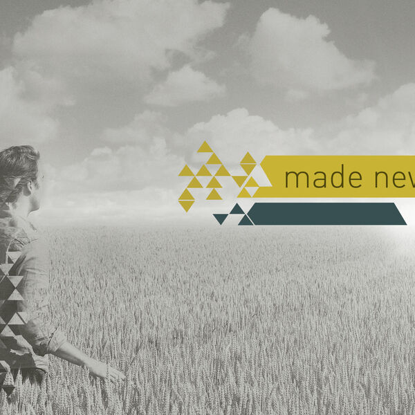 Harvest Church Sermons Podcast Artwork Image