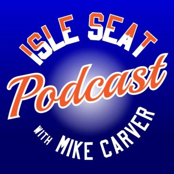 Isle Seat Podcast Podcast Artwork Image