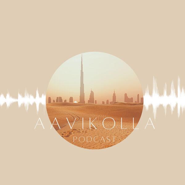 Aavikolla Podcast Podcast Artwork Image
