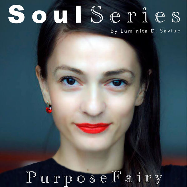 SoulSeries by PurposeFairy Podcast Artwork Image