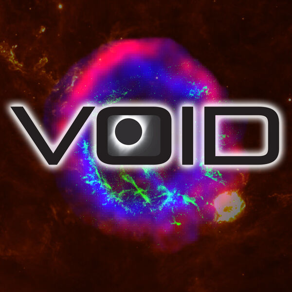 VOID Podcast Artwork Image