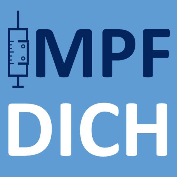 ImpfDich-Berlin Podcast Artwork Image