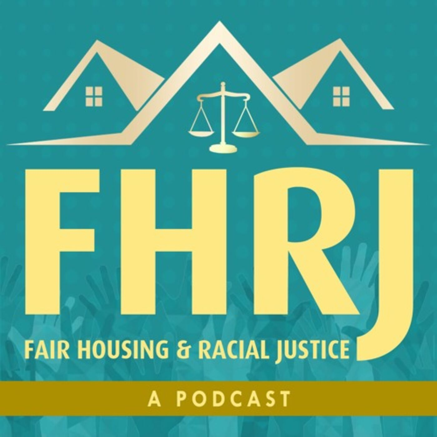 FHRJ 5: Asymmetrical Access - Jesse Van Tol on power imbalances that lead to wealth inequality