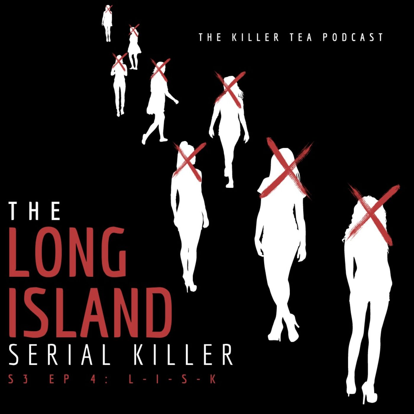 S3 Ep. 4 UNSOLVED    Long Island Serial Killer