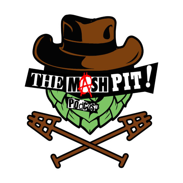 The Mash Pit! Podcast Artwork Image