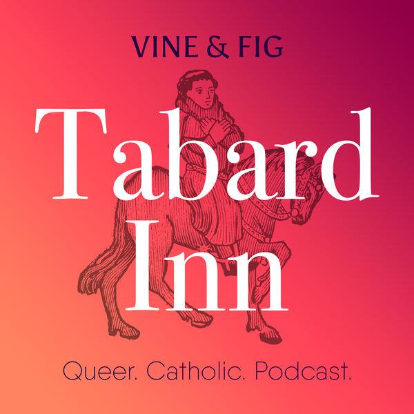 Tabard Inn Podcast Artwork Image