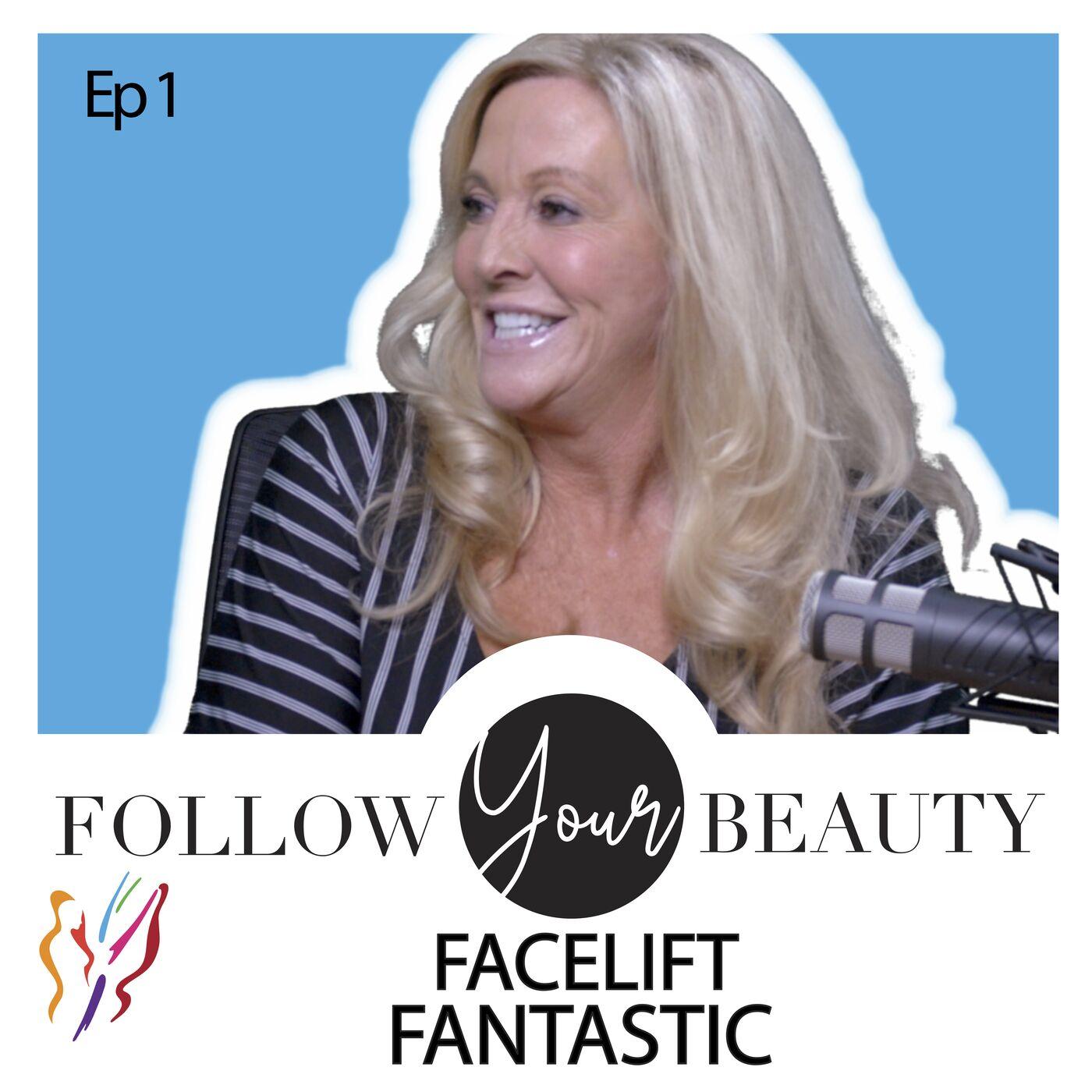 Follow Your Beauty - Let's Face It!