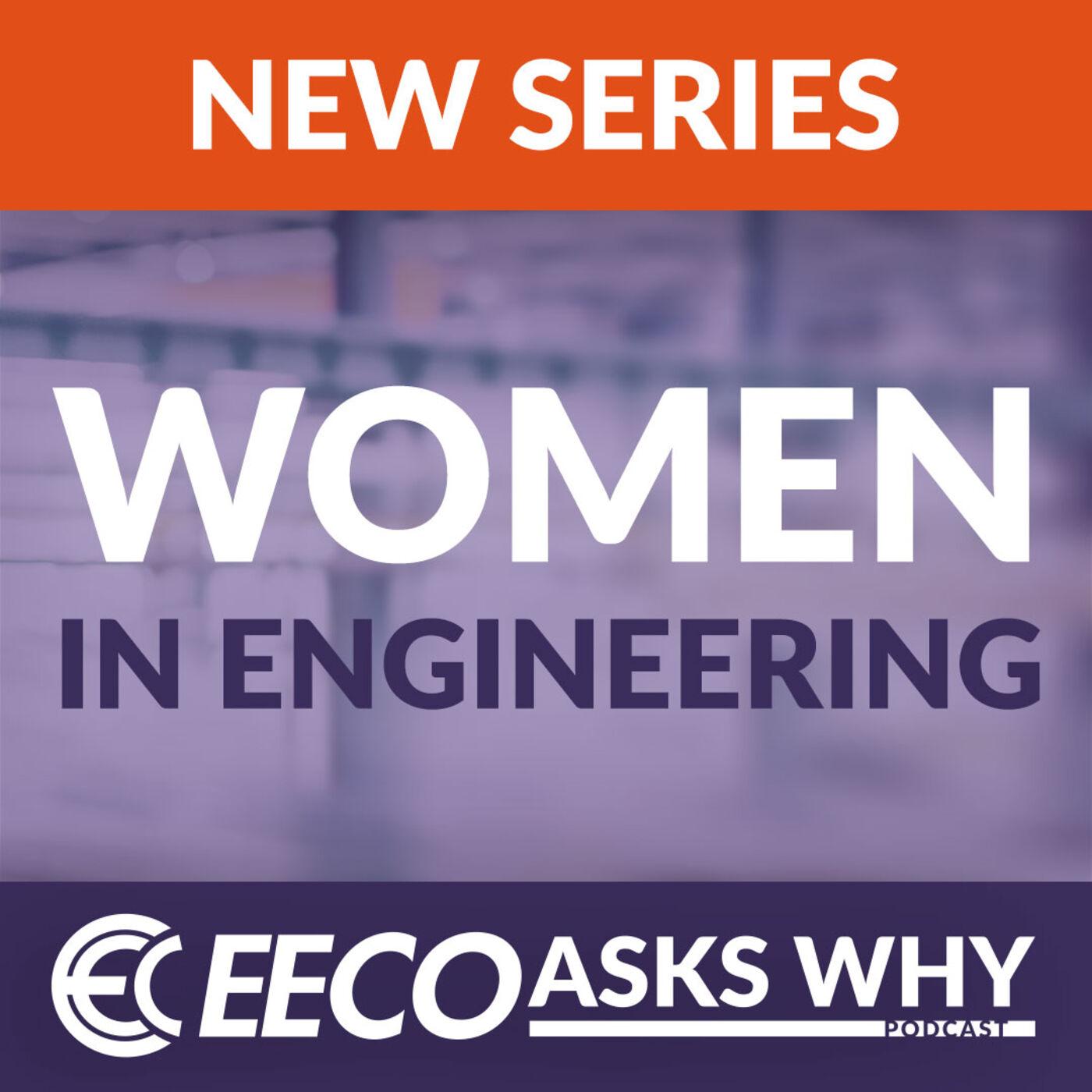 032. Women in Engineering - Megan Samford