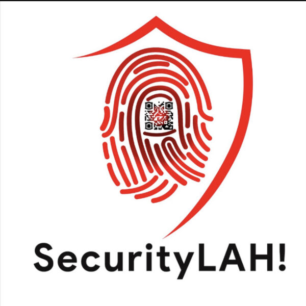 SecurityLah - the Asian Cyber Security Show Podcast Artwork Image