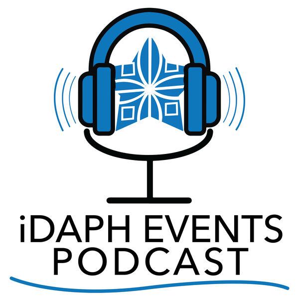 iDaph Events Podcast Podcast Artwork Image