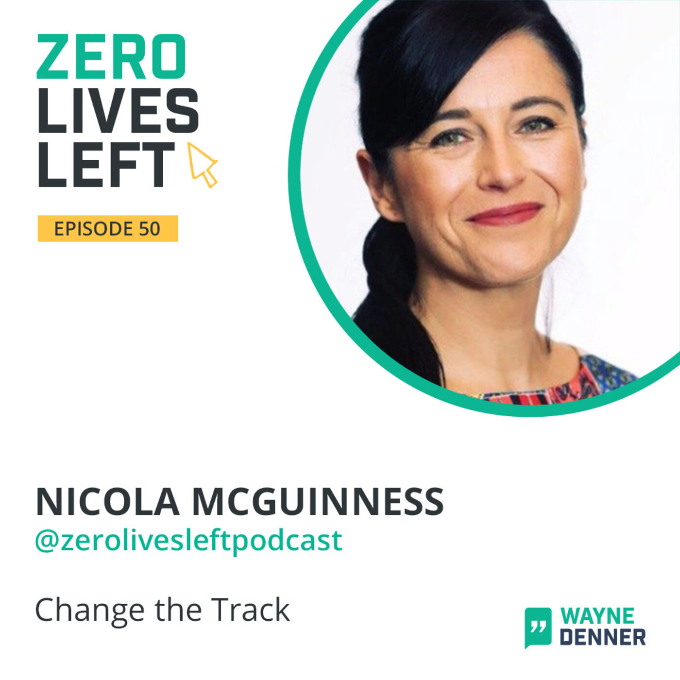 50 Interview with Nicola McGuinness