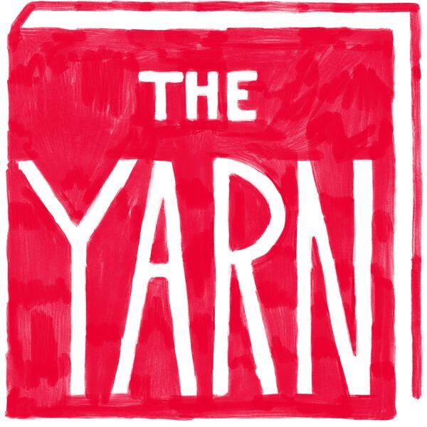 The Yarn Podcast Artwork Image