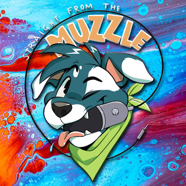 Straight From The Muzzle Podcast Artwork Image