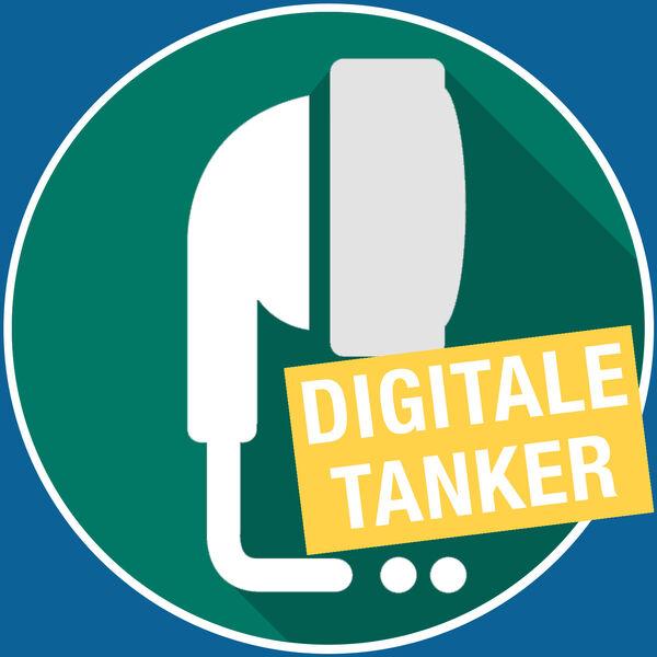 Digitale Tanker Podcast Artwork Image