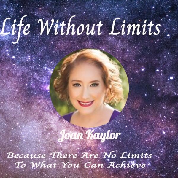 Life Without Limits  Podcast Artwork Image