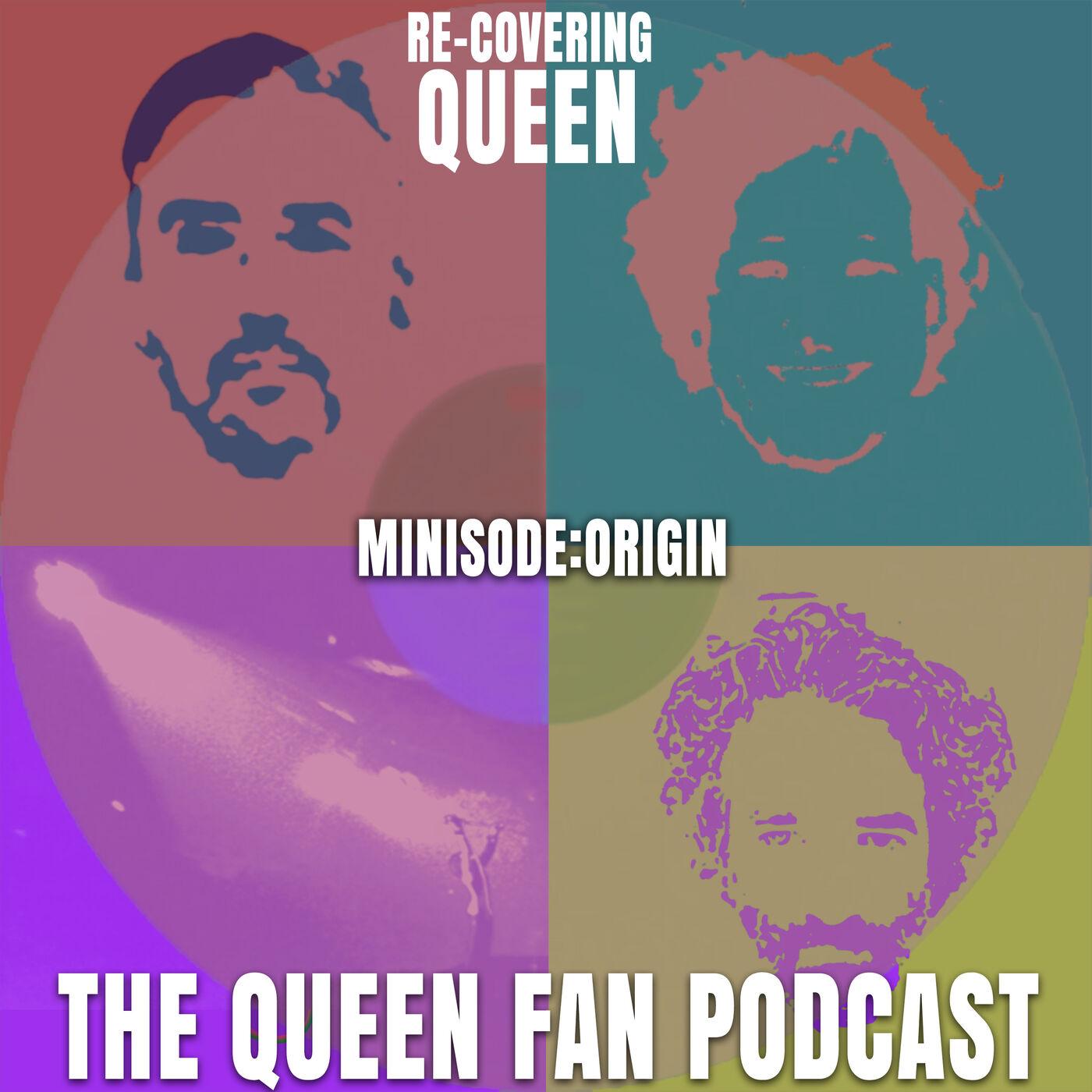 Minisode : 1 Origin Story