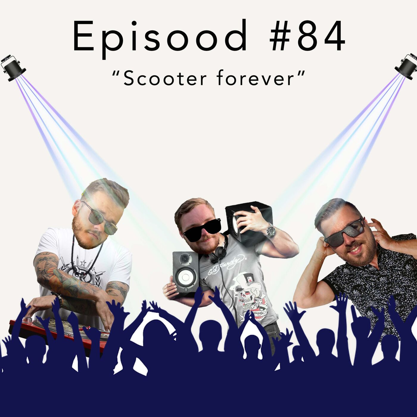 """""""Scooter forever"""""""