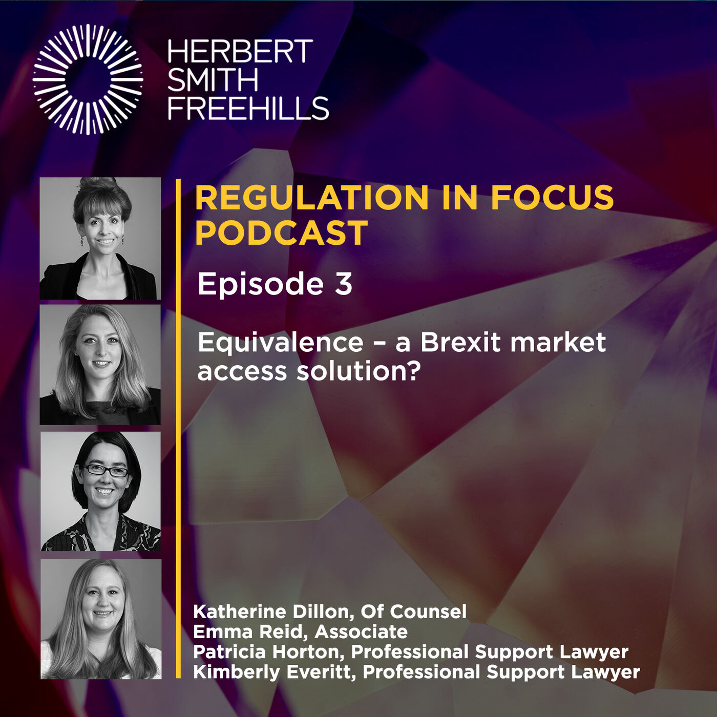 Regulation in Focus EP3: Equivalence – a Brexit market access solution?