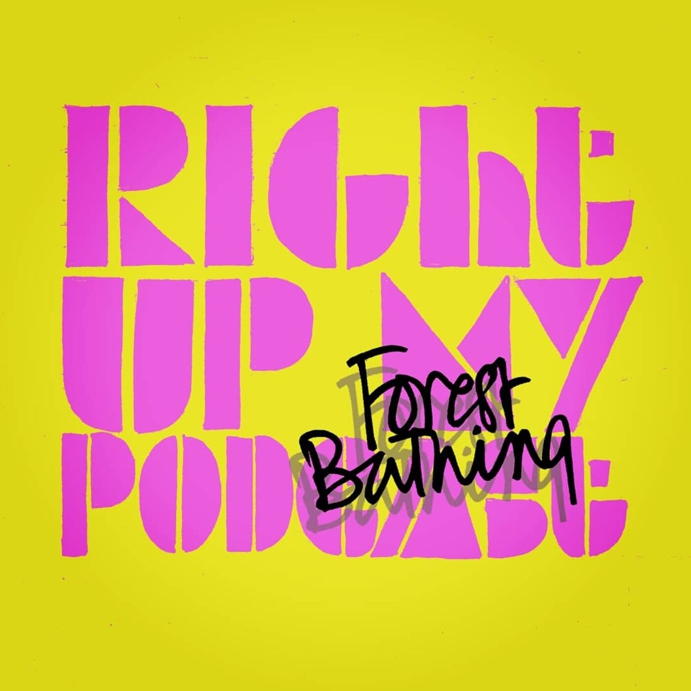 Ep.3 - Forest Bathing