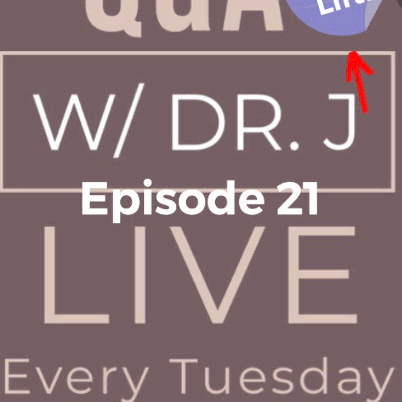 EP 21 Q&A w/ Dr J - All about Breast lifts with Dr Jeneby