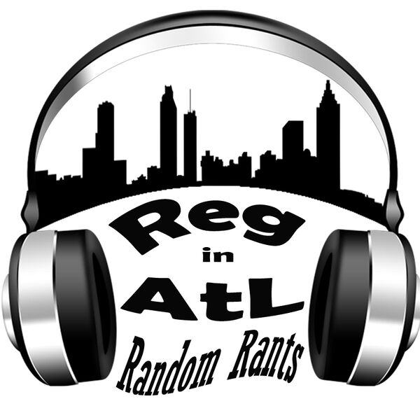 Reg in AtL Podcast Artwork Image
