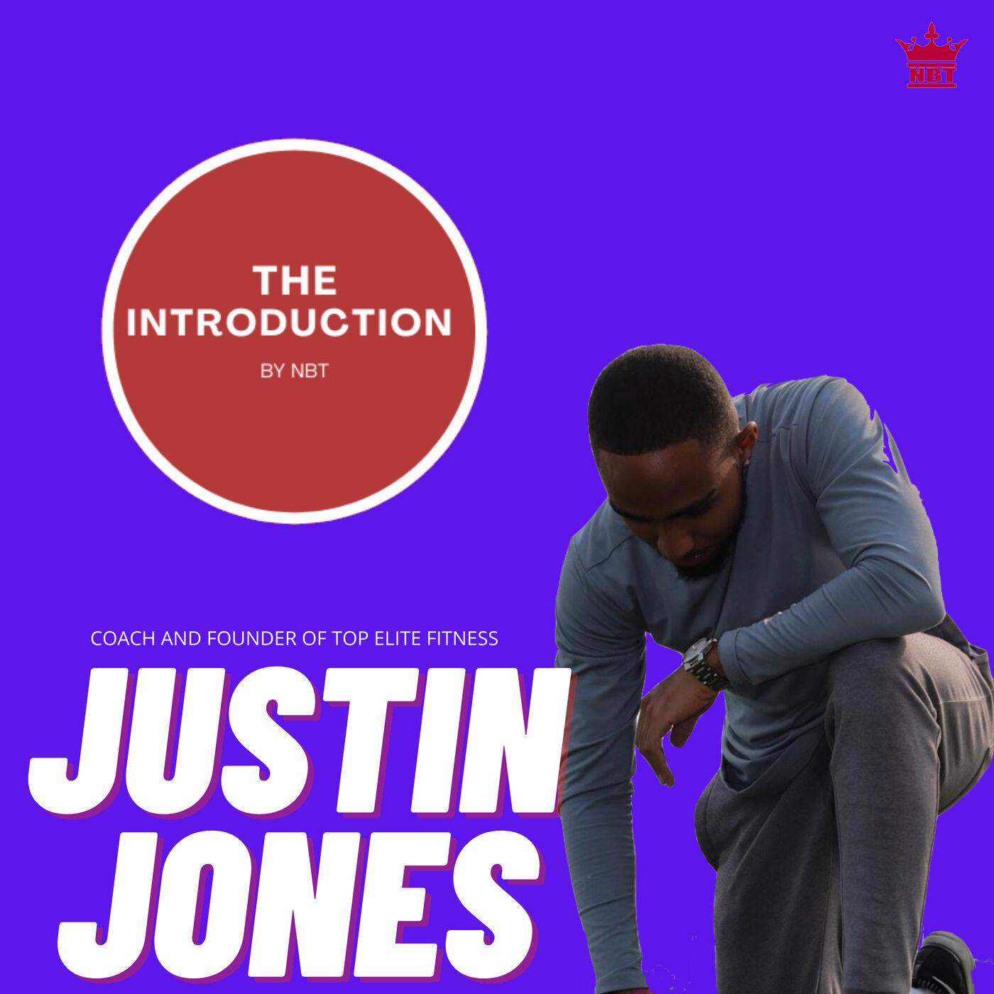 Episode 3   Justin Jones