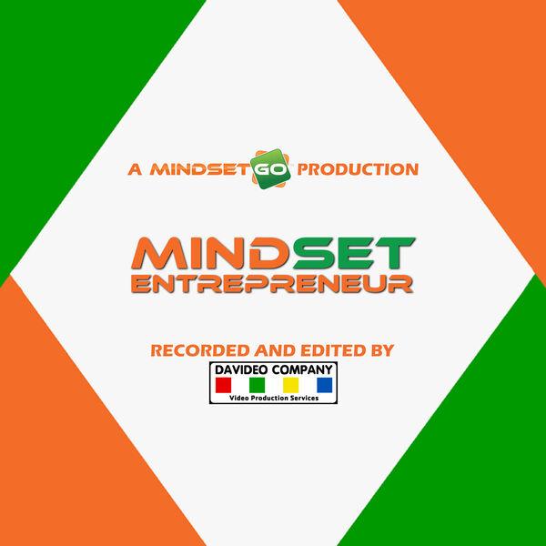 Mindset Entrepreneur Podcast Artwork Image