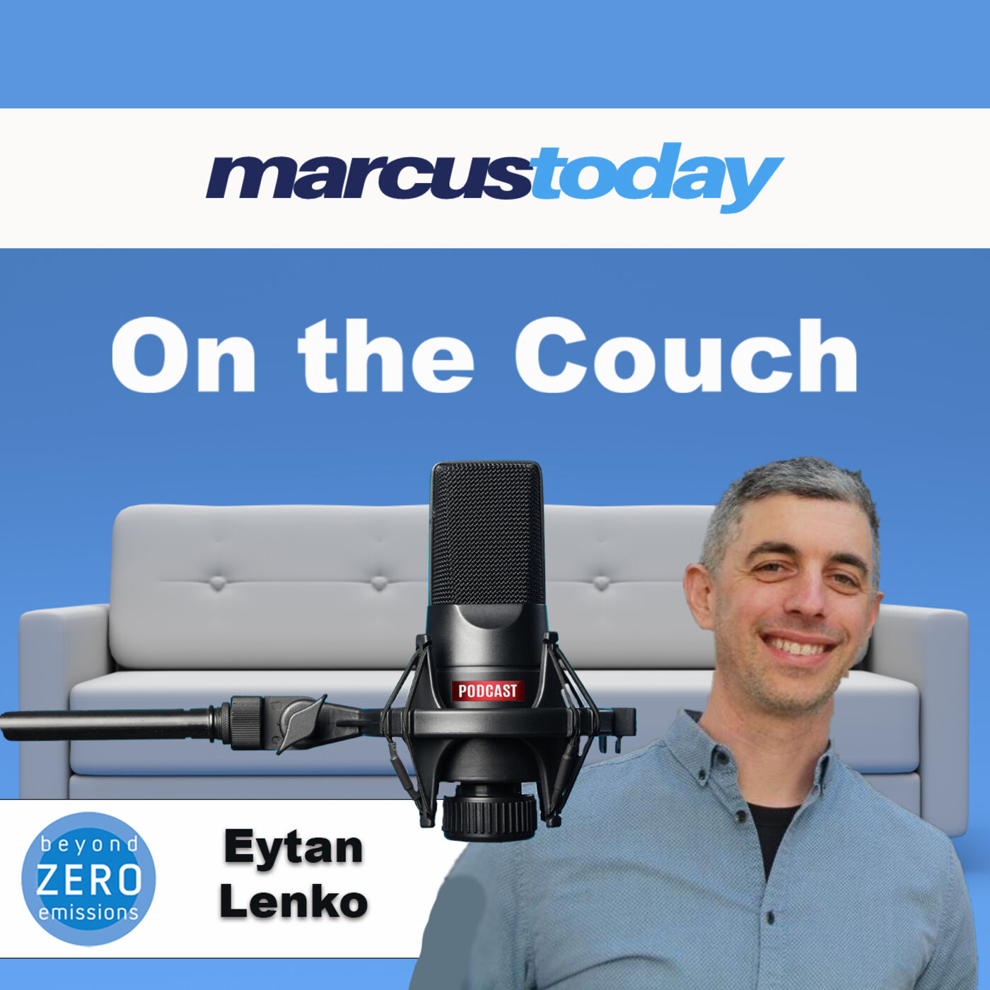 On the Couch with Henry Jennings and Eytan Lenko
