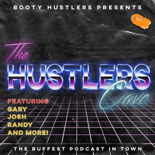 The Hustlers Cave Podcast Artwork Image