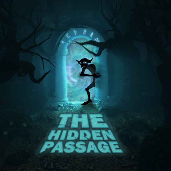 The Hidden Passage Podcast Artwork Image