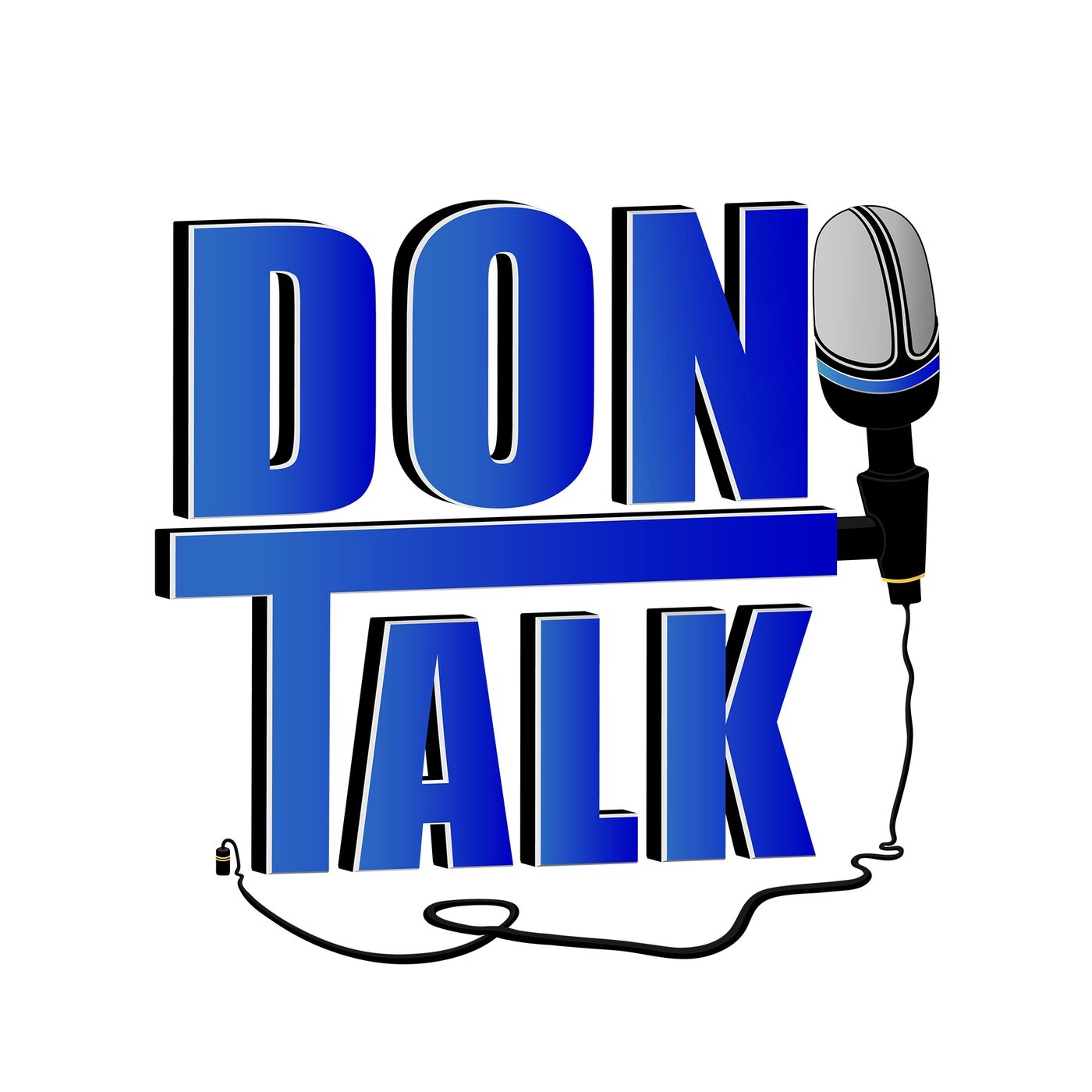 Don Talk Podcast