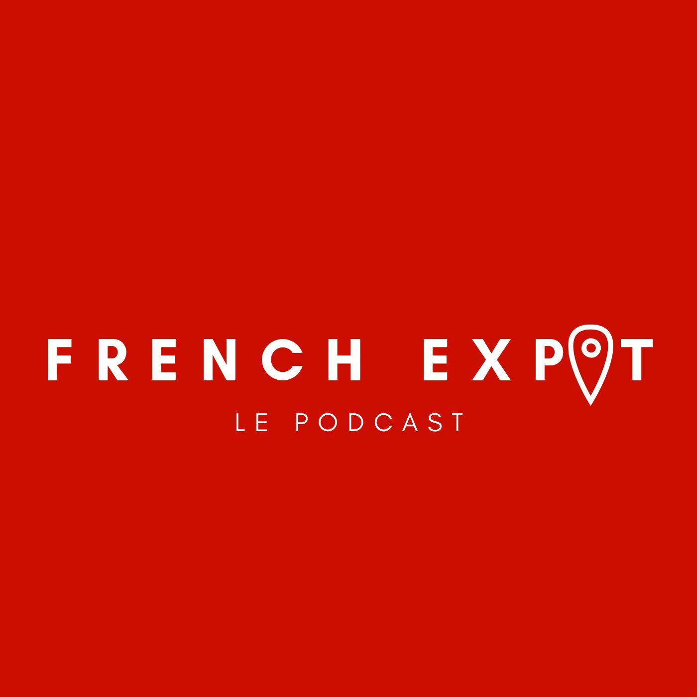 French Expat Le Podcast