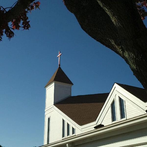 Ocean View United Methodist Church Podcast Artwork Image