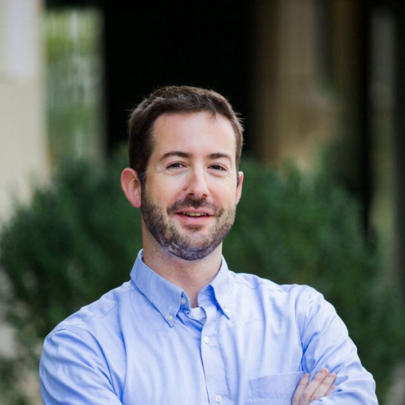 #3: Building a fully serverless insurance company with Joe Emison