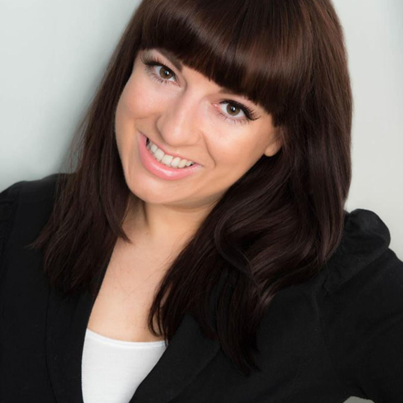 Clare Sloane - Eyes & Teeth - Voices of Variety - Season 9 - Edition 3