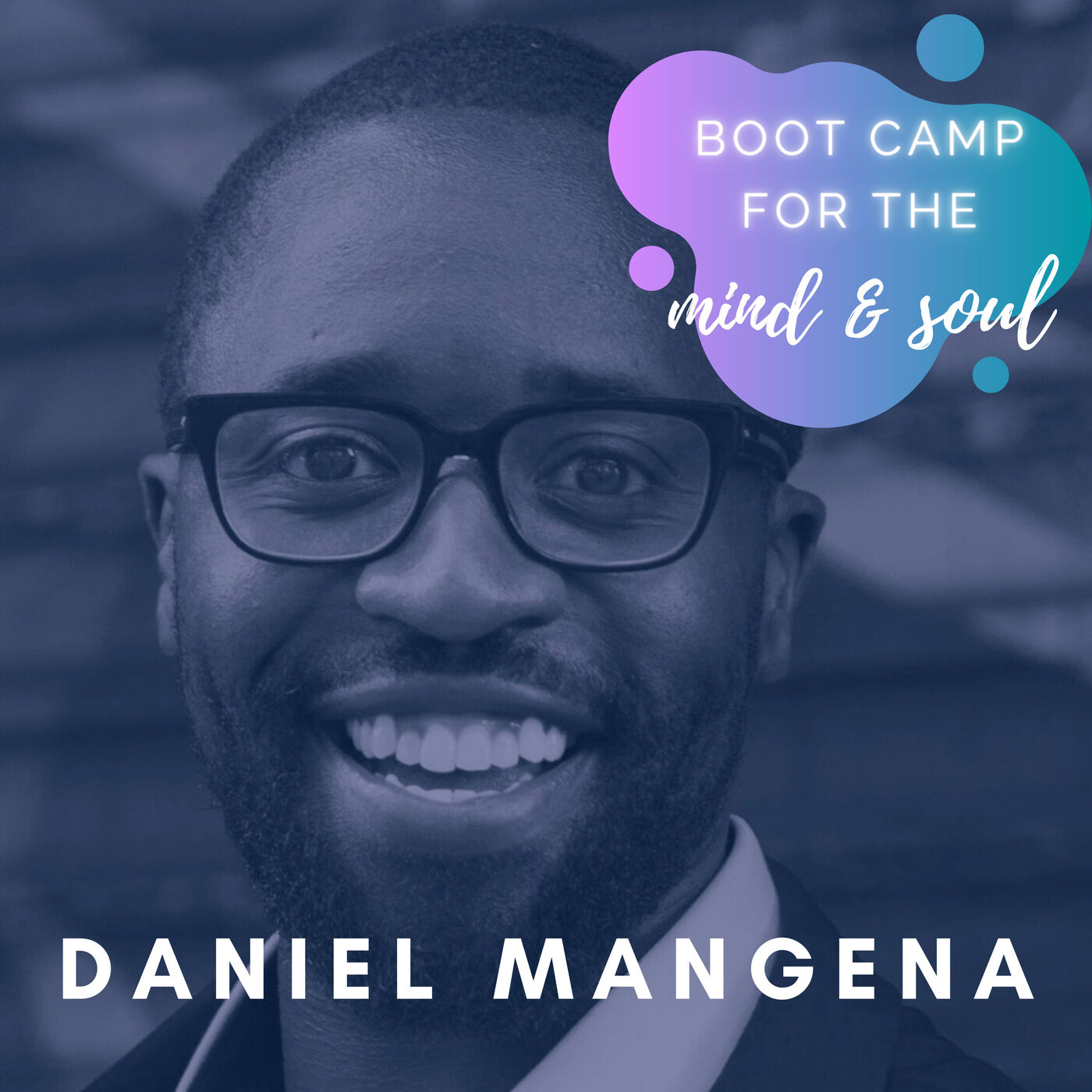 Daniel Mangena   Prison, Suicidal Ideation & Transforming Life from Misery to Celebration