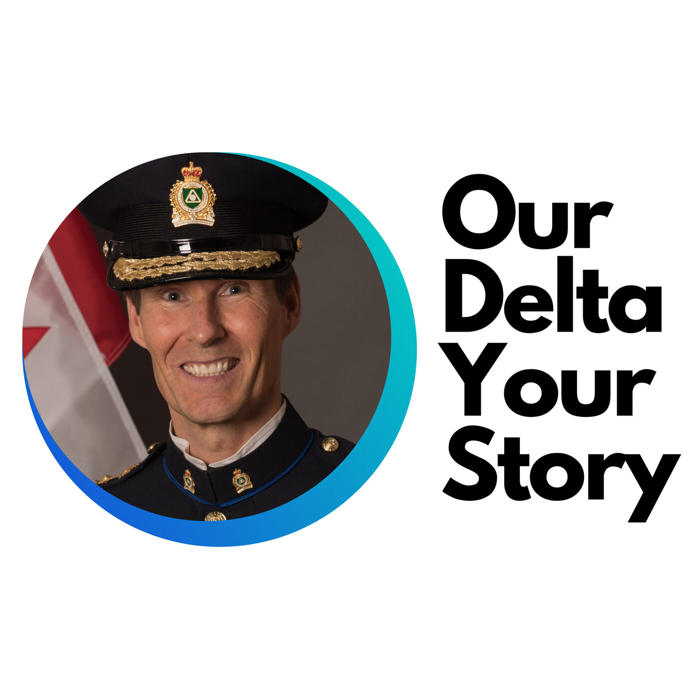Community-First Policing | Episode 12 – Chief Neil Dubord