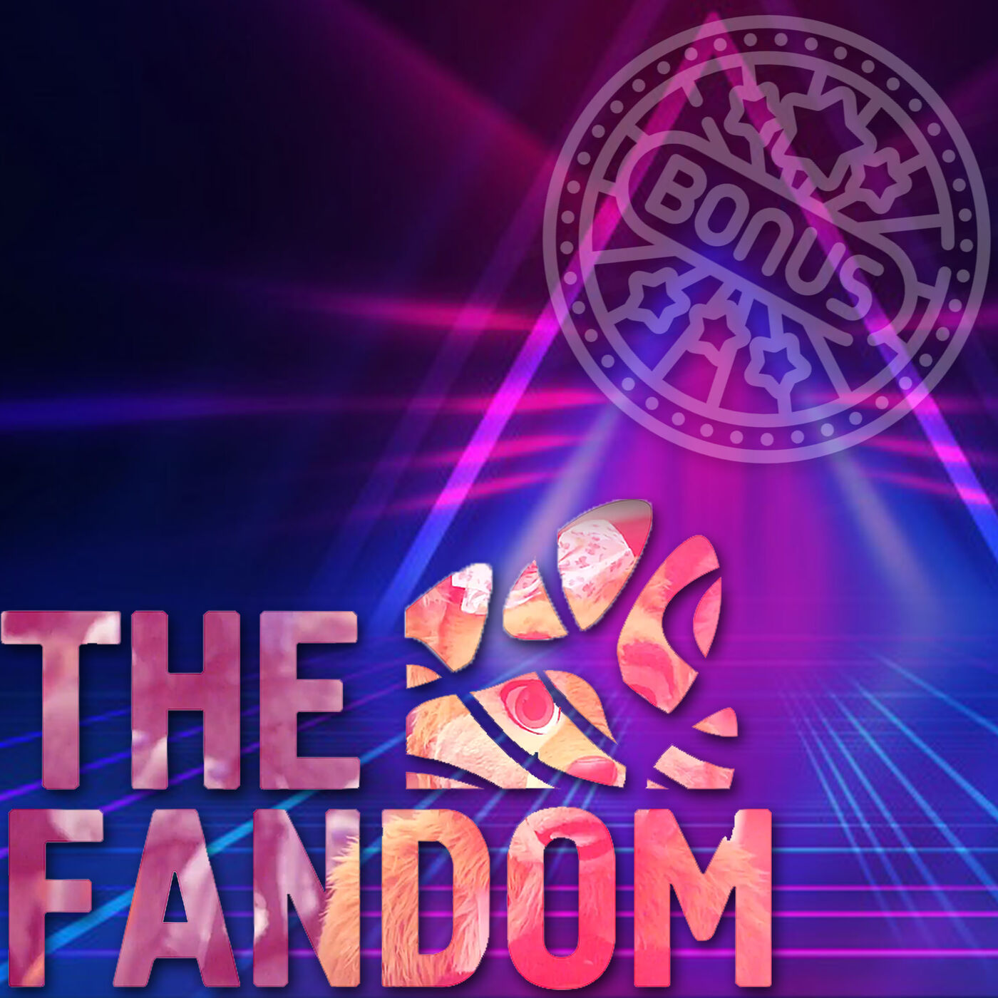 S4 Ep 11: The Fandom - BONUS EPISODE