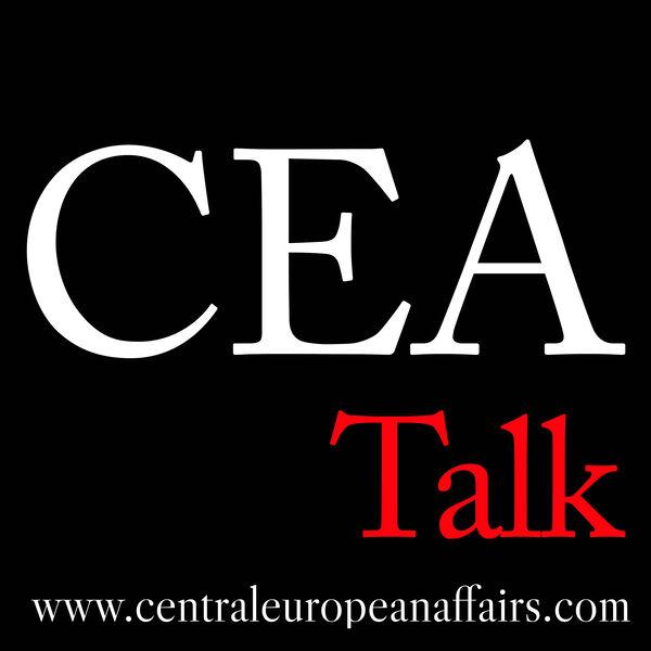 CEA Talk Podcast Artwork Image