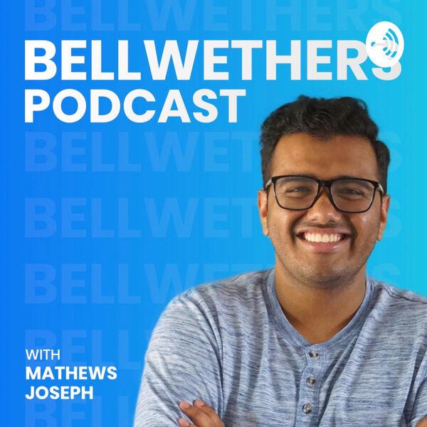 Bellwethers Podcast Podcast Artwork Image