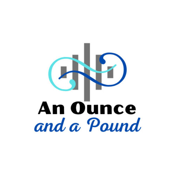 An Ounce and a Pound Podcast Artwork Image