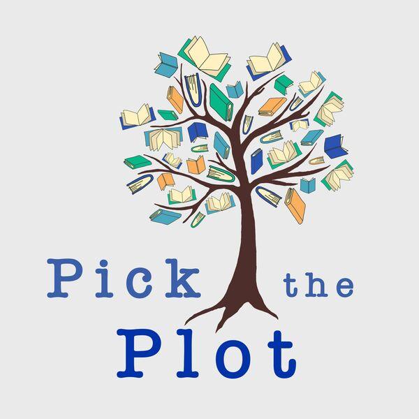 Pick the Plot Podcast Artwork Image