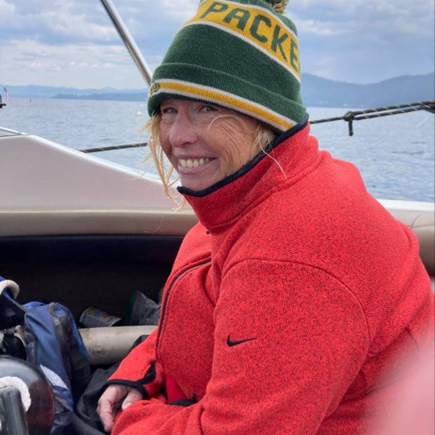 Deep Dive: Janine Serell's Journey to Tahoe, Part 4
