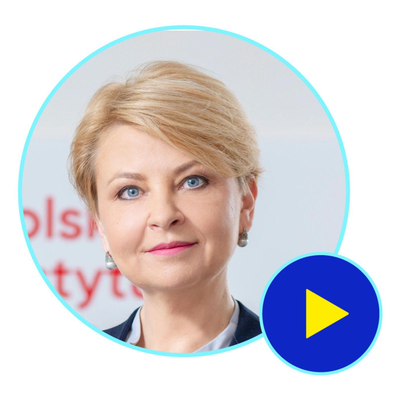Czy polska branża turystyczna może zyskać na kryzysie? - gość Katarzyna Dębkowska