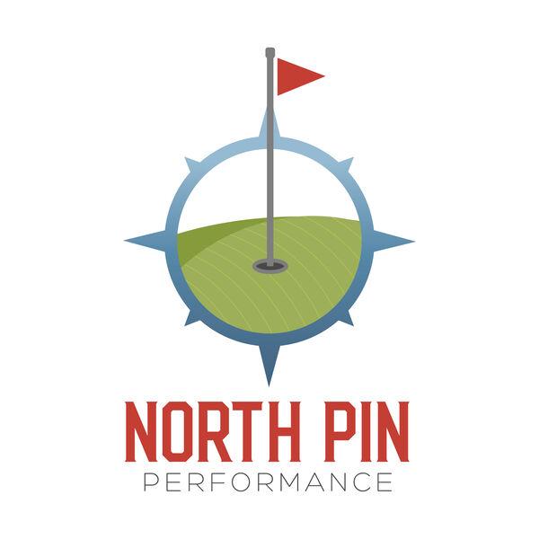 North Pin Performance  Podcast Artwork Image