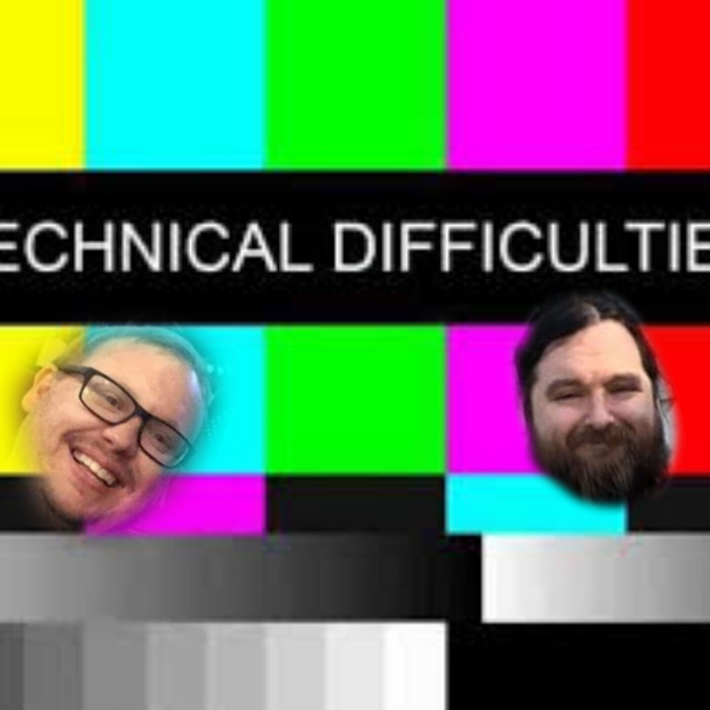 New year, new technical difficulties