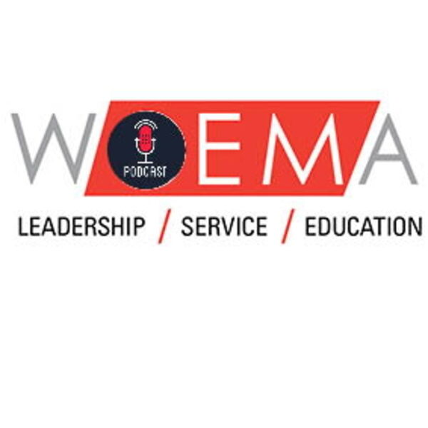 WOEMA Podcast Series Podcast Artwork Image