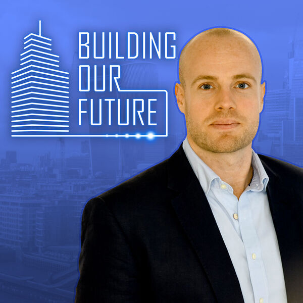 Building Our Future Podcast Artwork Image